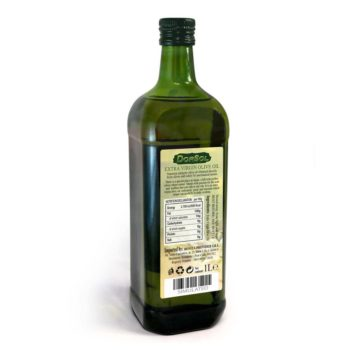 Virgin Olive Oil