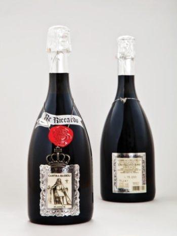 Platinum WINE – Sparkling Red Wine
