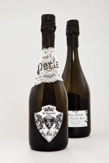 Perla – Sparkling White Wine